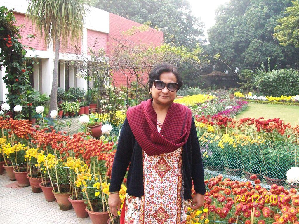 R K Mission and Ashram Chandigarh