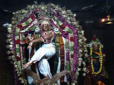 India Travel | Forum: Tamil nadu - Pancha bhoota stalam