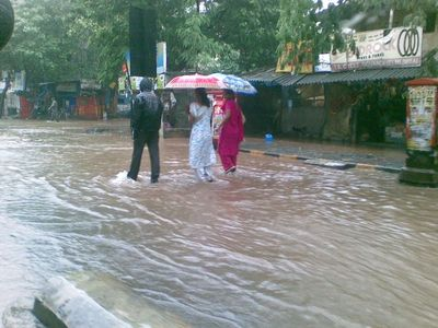 Preparing for Monsoon Travel in India