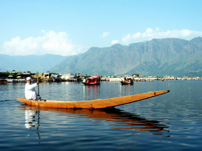 A trip report around Srinagar city in India and side trips around Srinagar ...