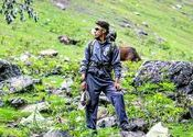 First trek by tapan dev singh.  Tags: Jammu and Kashmir, Sonamarg, Sonamarg, jim&ws, trek.