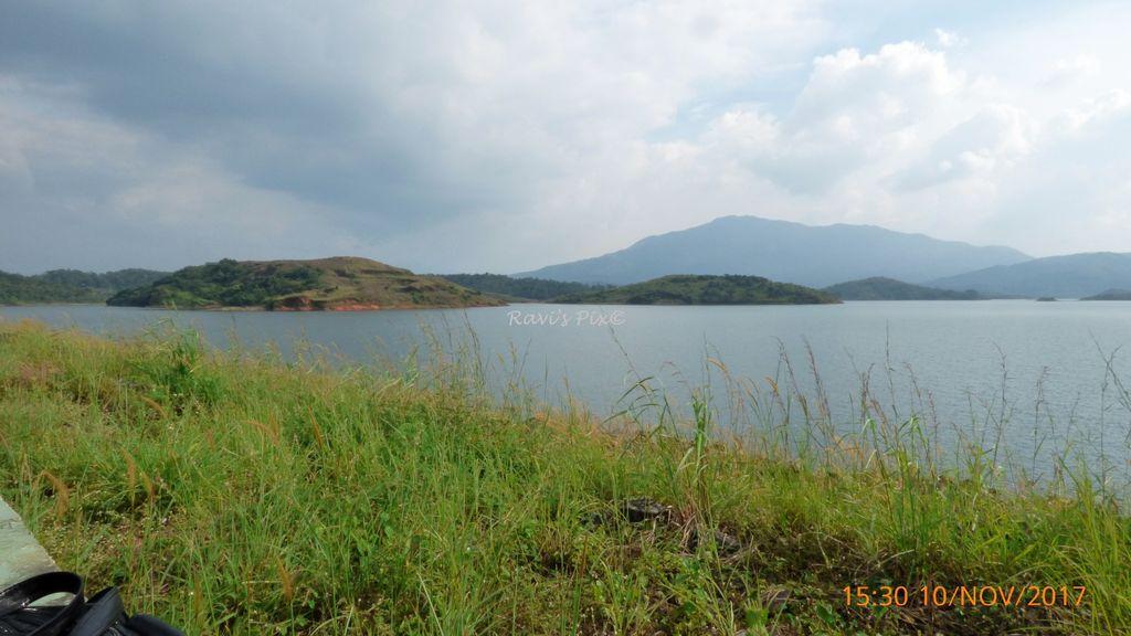 Banasurasagar Dam - Largest earthern dam in India
