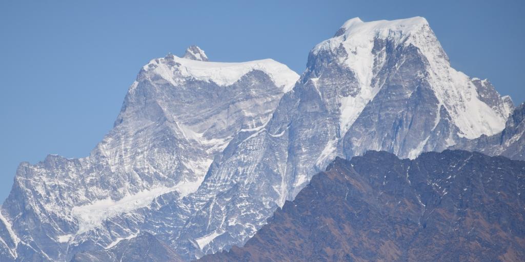 Hathi Ghoda Peaks