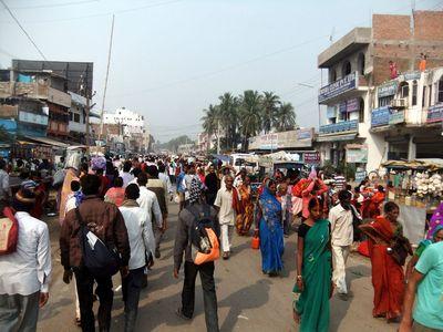 India Travel | Forum: Bihar - A short visit to the sonepur