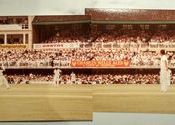 00 - Collage by ViShVa.  Tags: lord's cricket ground, london, cricket.
