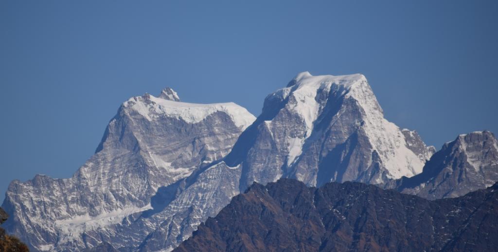 Hathi Ghoda Peaks 1
