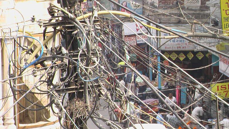 Wild Wires In Delhi India Travel Forum Indiamike Com