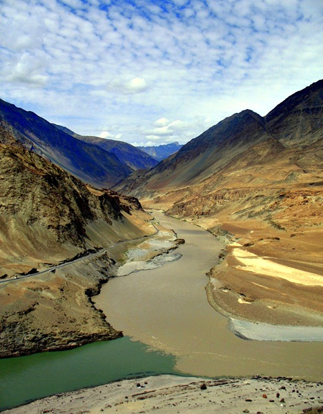 Ladakh....most enchanting place in earth