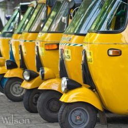 How to get reasonable Taxi and Autorickshaw Fares