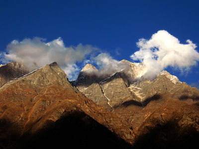 A Himachal Pradesh, India Travel report, through Kinnaur  Himachal Pradesh ...