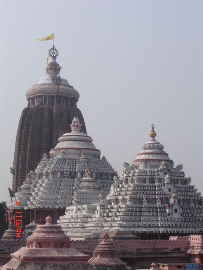 India Travel   Forum: Odisha orissa - The second best