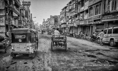 High Triplicane Road Chennai
