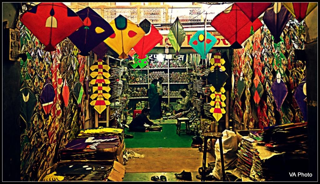 Kite Shop India Travel Forum Indiamike Com