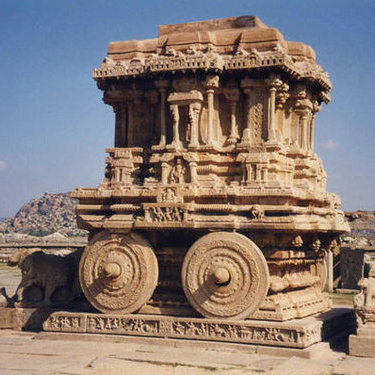 Hampi - Everything you want to know
