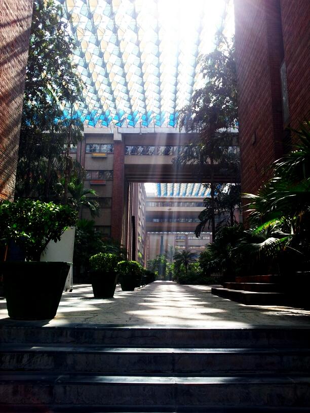Indian habitat center delhi pdf download