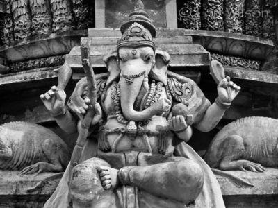 Ganesh Kali Kovil Trincomalee