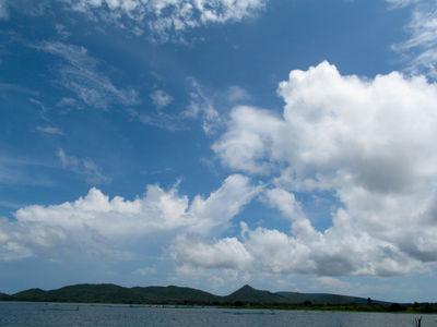 Sky & Water