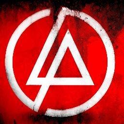 LP Red Logo