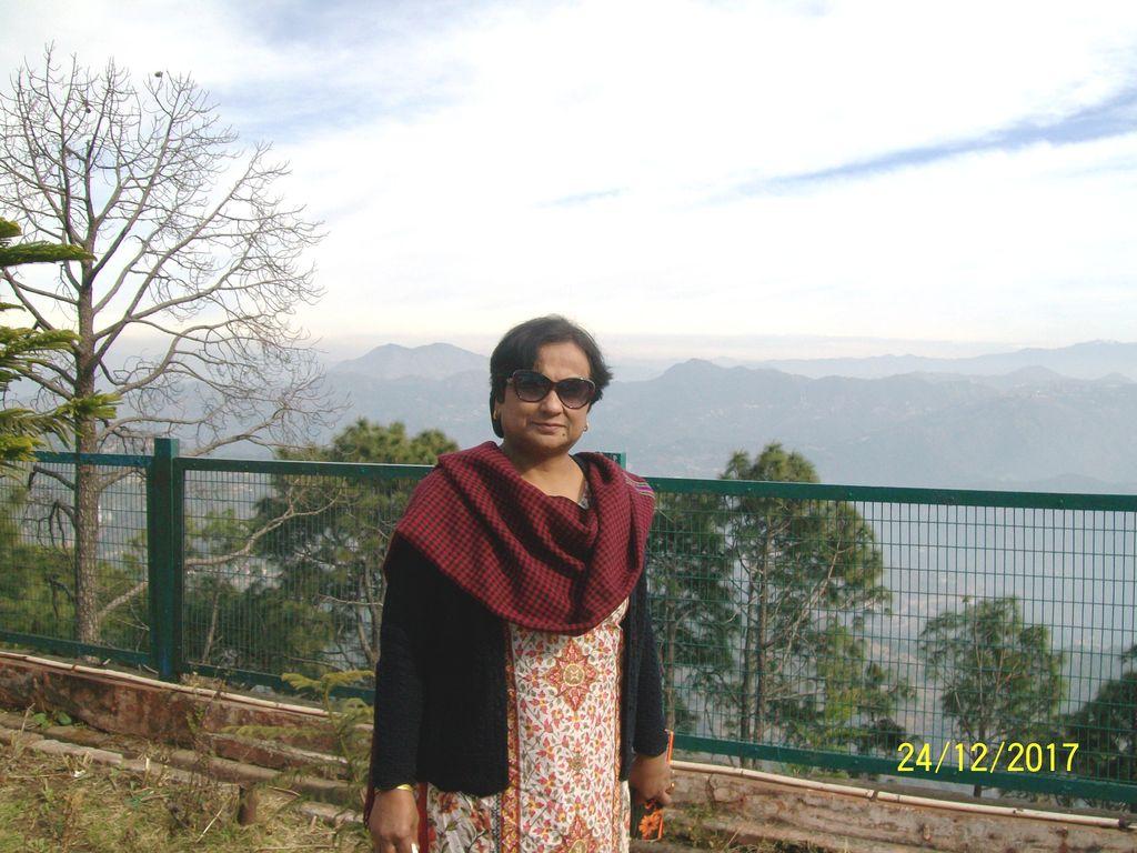 Kasauli visit