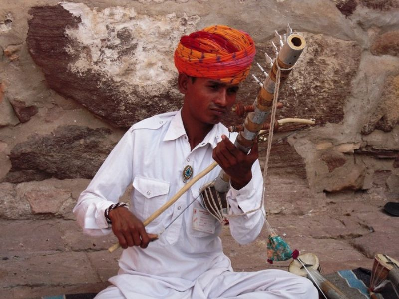 The Song of Jodhpur