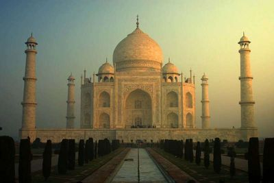 Things to do in India - A bucket list of must-see attractions when travelin...