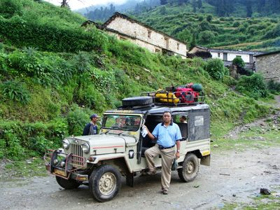 Roopkund India trek report, Roopkund pictures, Roopkund itinerary suggestio...