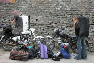 What not to take on your India trip - What to pack, and packing tips for th...