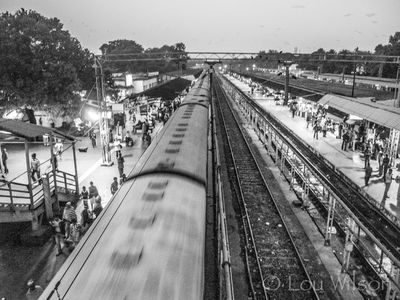India Travel | Forum: Odisha orissa - Ib the shortest railway
