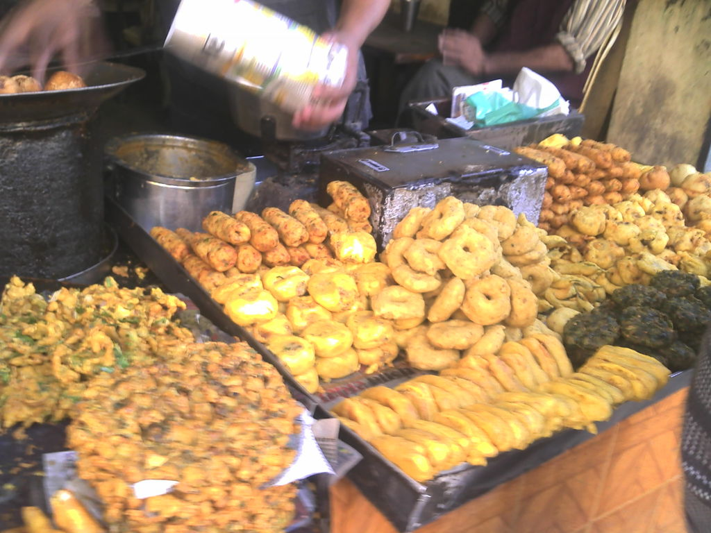 Snack Food Market In India