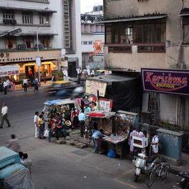 Colaba Bombay