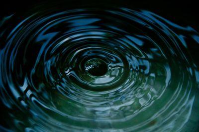 Water the elixir of life