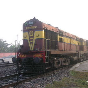 A Guide to the India Railway System and the Indian Train