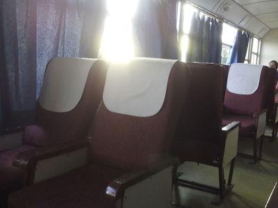 Shivalik Delux Express