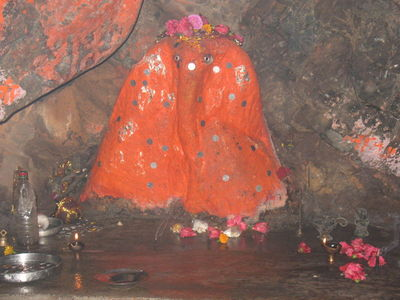 caves of uttarakhand