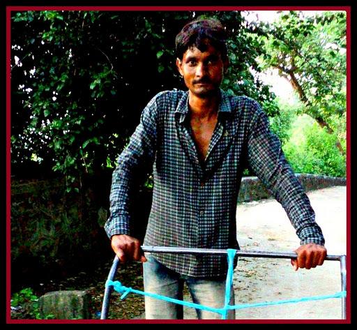 Baba Gaadi Driver