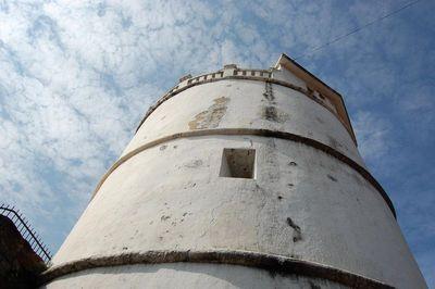 Lighthouse @ Aguada