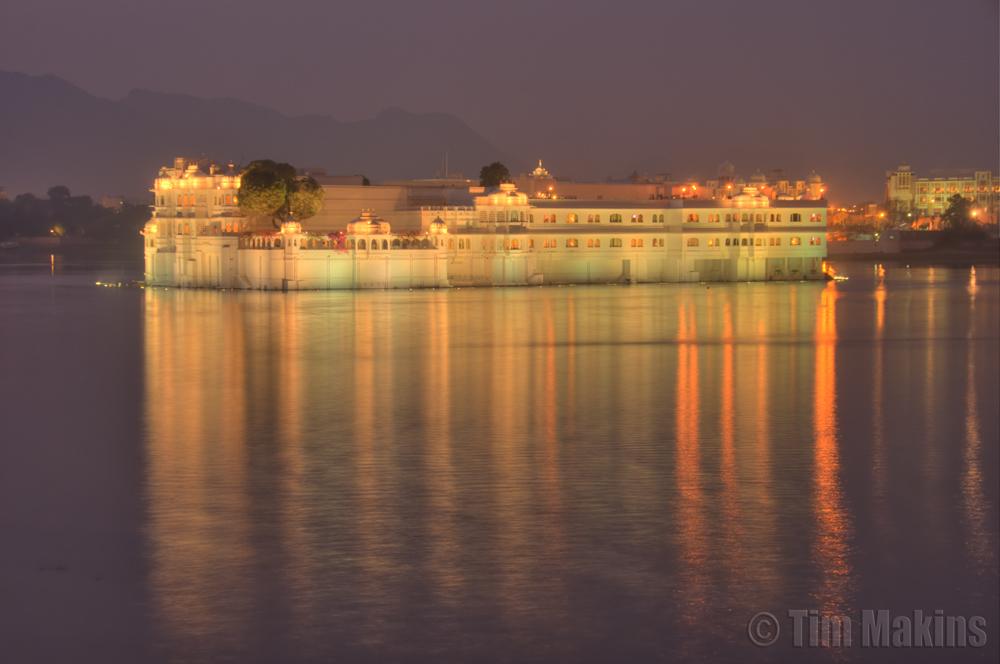 Lake Palace Hotel Udaipur Rajasthan