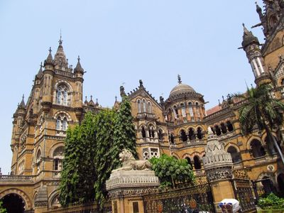 THE MAJESTIC MUMBAI