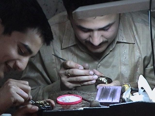 Delhi Jewellers