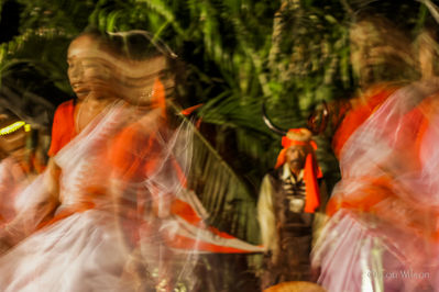 Sunderban Tribal dance