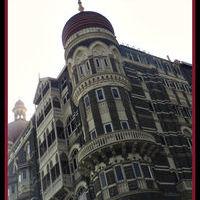 Taj Mahal Hotel