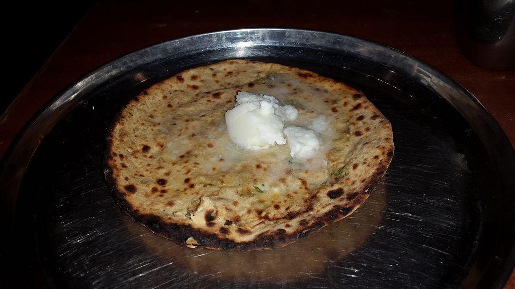 Paranthi