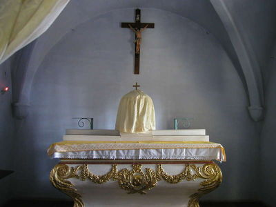 Tomb of St. Thomas, Chennai