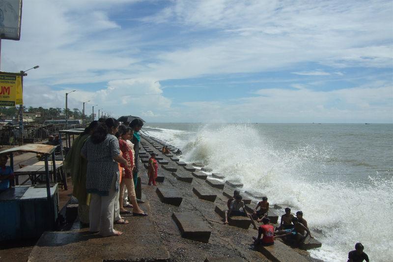 Sea Beach - Digha - India Travel Forum