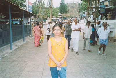 India Travel | Forum: Andhra pradesh and telangana - Tirupati