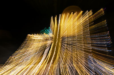 Motion Blur by Zooming