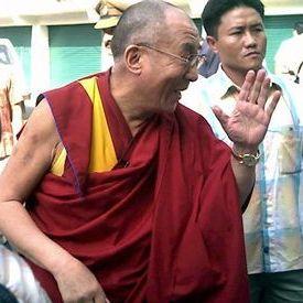 His Holiness Dalai Lama Addresses the ATPD