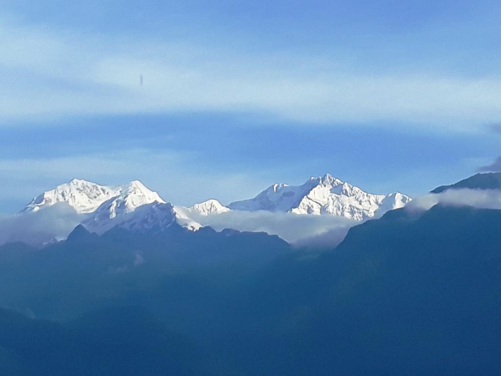 Mount Kelvin