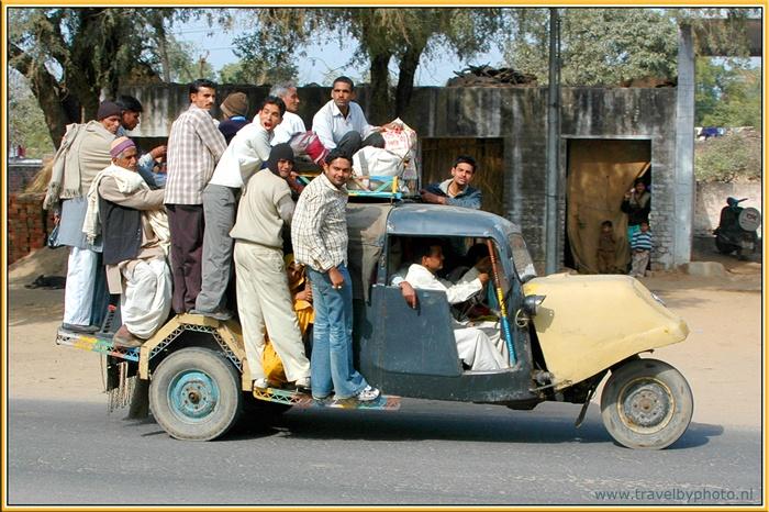 Public Transport - India Travel Forum