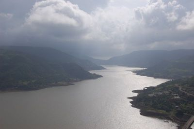Lavasa valley